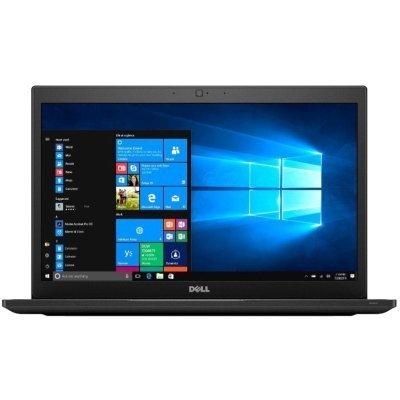 Ноутбук Dell Latitude 7480 (7480-6218) (7480-6218) laptop battery 9kgf8 11 1v 60wh for dell latitude 6430u 312 1424 ultrabook series 6fntv e225846 trm4d xx1d1 7xhvm