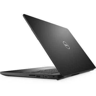 Ноутбук Dell Latitude 3580 (3580-5533) (3580-5533) ноутбук dell latitude 3580 15 6 intel core i5 7200u 2 5ггц 8гб 500гб nvidia geforce r5 m430x 2048 мб windows 10 professional черный [3580 5533]