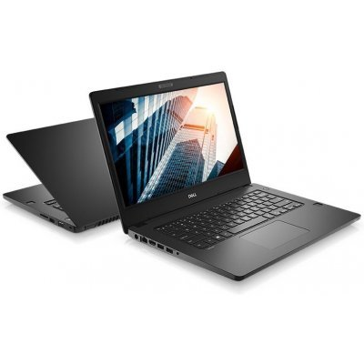 Ноутбук Dell Latitude 3480 (3480-6126) (3480-6126) смартфон asus zenfone go zb500kg черный 5 8 гб wi fi gps 3g 90ax00b1 m00130