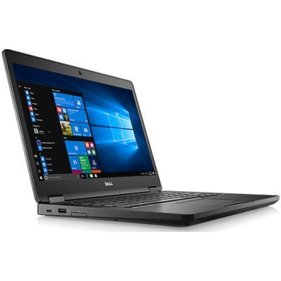 Ноутбук Dell Latitude 5480 (5480-6164) (5480-6164) ноутбук dell latitude 5480 14 1920x1080 intel core i5 6200u 256 gb 8gb intel hd graphics 520 черный linux 5480 7829