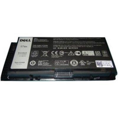 Аккумуляторная батарея для ноутбука Dell Battery Primary 9-cell 97Wh M4800/6800 (KIT) (450-AFNP), арт: 274796 -  Аккумуляторные батареи для ноутбуков Dell