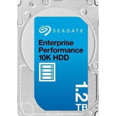 Жесткий диск серверный Seagate ST1200MM0129 1200Gb (ST1200MM0129), арт: 274840 -  Жесткие диски серверные Seagate