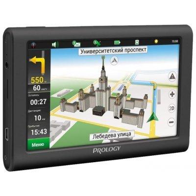 Навигатор GPS Prology iMap-5900 (IMAP-5900), арт: 274857 -  Навигаторы GPS Prology