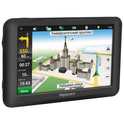 Навигатор GPS Prology iMap-5950 (IMAP-5950), арт: 274858 -  Навигаторы GPS Prology
