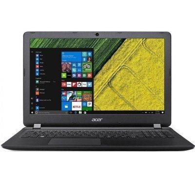 Ноутбук Acer Aspire ES1-524-21RZ (NX.GGSER.011) (NX.GGSER.011) ноутбук acer aspire es1 533 p8bx intel n4200 2gb 500gb dvd 15 6 win10