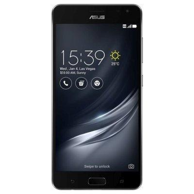 Смартфон ASUS ZenFone AR ZS571KL 128Gb черный (90AK0021-M00670), арт: 274891 -  Смартфоны ASUS