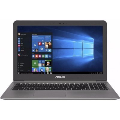 Ультрабук ASUS Zenbook Special UX310UA-FC943R (90NB0CJ1-M15510) (90NB0CJ1-M15510) ноутбук asus zenbook ux310ua fc051t 90nb0cj1 m04930 i3 6100u 4gb 1tb 520 13 3 fhd win10 wifi bt cam grey