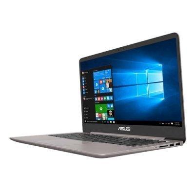 Ультрабук ASUS Zenbook UX410UQ-GV041R (90NB0DK1-M04360) (90NB0DK1-M04360) zenbook