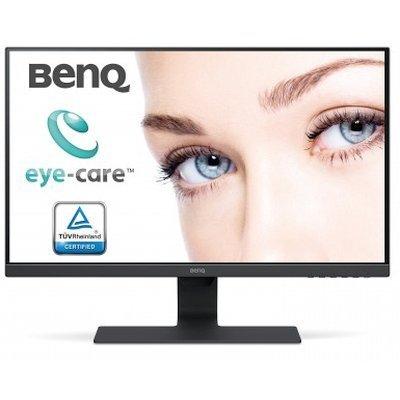 Монитор BenQ 27 BL2780 (9H.LGXLA.TBE) монитор benq 24 gl2460 250cd 1920x1080 d sub