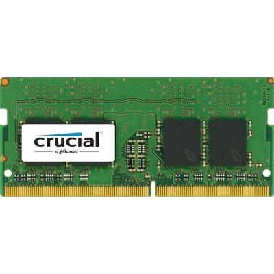 Модуль оперативной памяти ноутбука Crucial CT8G4SFD824A 8Gb DDR4 (CT8G4SFD824A), арт: 275027 -  Модули оперативной памяти ноутбука Crucial