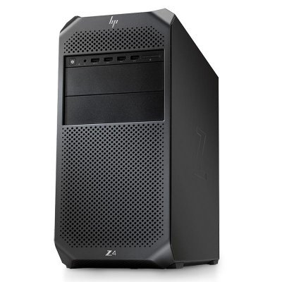Рабочая станция HP Z4 G4 (2WU64EA) (2WU64EA#ACB), арт: 275031 -  Рабочие станции HP