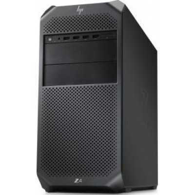 Рабочая станция HP Z4 G4 (2WU67EA) (2WU67EA), арт: 275033 -  Рабочие станции HP