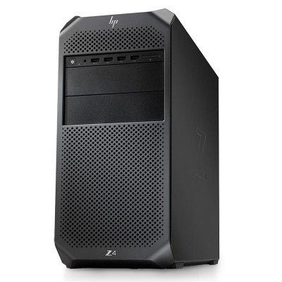Рабочая станция HP Z4 G4 (2WU74EA) (2WU74EA), арт: 275035 -  Рабочие станции HP