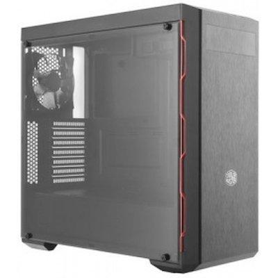Корпус системного блока CoolerMaster MASTERBOX MB600L (MCB-B600L-KA5N-S00)