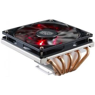 все цены на Кулер для процессора CoolerMaster GeminII M5 LED (RR-T520-16PK) онлайн