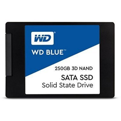 Жесткий диск ПК Western Digital WDS250G2B0A 250Gb (WDS250G2B0A) bob sinclar a western video story