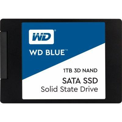 Жесткий диск ПК Western Digital WDS100T2B0A 1TB (WDS100T2B0A) жесткий диск пк western digital wds512g1x0c 512gb wds512g1x0c
