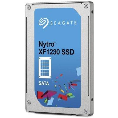 Накопитель SSD Seagate XF1230-1A1920 1.92TB (XF1230-1A1920) жесткий диск ssd
