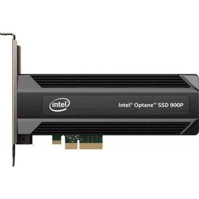 Накопитель SSD Intel SSDPED1D280GAX1945760 280GB (SSDPED1D280GAX1945760)