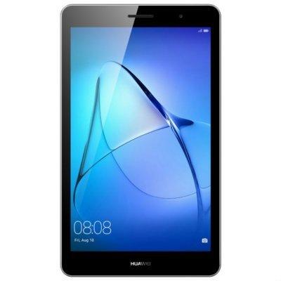 Планшетный ПК Huawei Mediapad T3 8.0 16Gb LTE серый (53018493) планшетный компьютер acer а500 а510 16gb