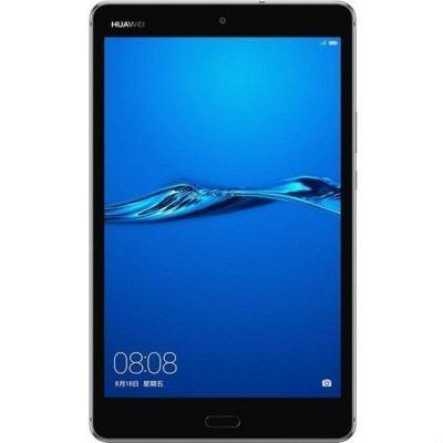 Планшетный ПК Huawei MEDIAPAD M3 LITE 8.0 16GB серый (53019446) планшетный компьютер acer а500 а510 16gb