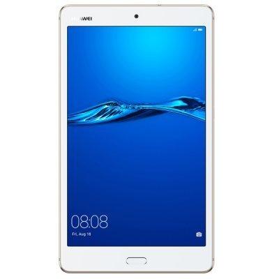 Планшетный ПК Huawei Планшет MEDIAPAD M3 LITE 8.0 32GB золотистый (53019448) folio stand pu cover case for huawei mediapad m3 youth lite 8 cpn w09 cpn l09 cpn al00 8 0 tablet 2pcs screen protector