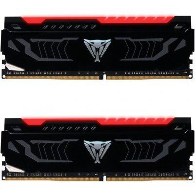 Модуль оперативной памяти ПК Patriot PVLR48G300C5K 8GB DDR4 (PVLR48G300C5K) аккумулятор patriot 12v 1 5 ah bb gsr ni