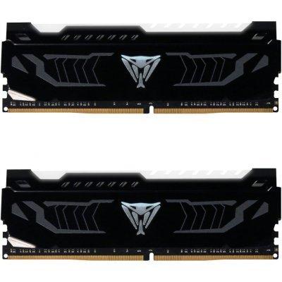 Модуль оперативной памяти ПК Patriot PVLW416G360C6K 16GB DDR4 (PVLW416G360C6K) patriot т 1 6 300f epg tesla