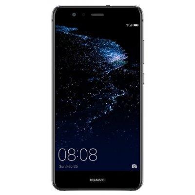 Смартфон Huawei P10 LITE 3/32Gb черный (51091LXL), арт: 275134 -  Смартфоны Huawei