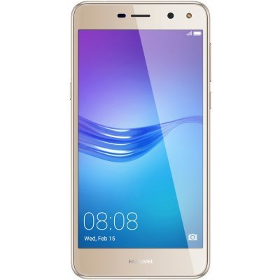 Смартфон Huawei Y5 2017 золотистый (51050NFE) смартфон huawei y5 2017 gray