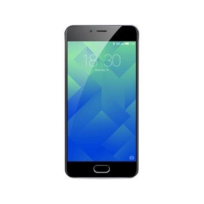 Смартфон Meizu M5S 32GB серый (M612H-32-GR), арт: 275151 -  Смартфоны Meizu