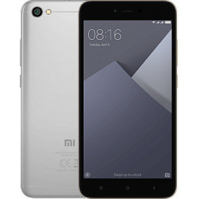 Смартфон Xiaomi Мобильный телефон Redmi Note 5A 3/32Gb серый (REDMINOTE5APRIMEGR32GB), арт: 275155 -  Смартфоны Xiaomi