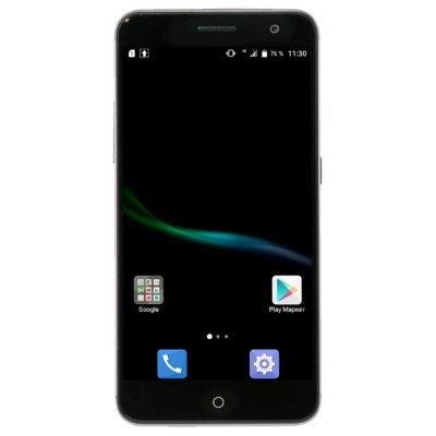 Смартфон ZTE BLADE V7 16Gb серый (BLADEV7LITE4GGREY), арт: 275158 -  Смартфоны ZTE
