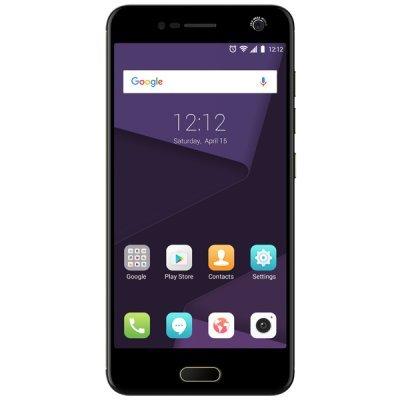 Смартфон ZTE BLADE V8 64Gb черный (BLADEV8BLACK), арт: 275159 -  Смартфоны ZTE