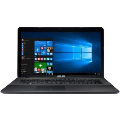 Ноутбук ASUS X751NV-TY011T (90NB0EB1-M00200) (90NB0EB1-M00200) asus x540sc pentium n3700 1 6ghz 15 6 4gb 1tb nv gt810m dvdrw w10 black