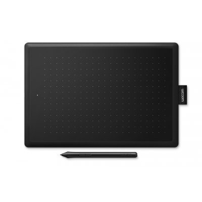 Графический планшет Wacom 2 Medium (CTL-672-S) планшет