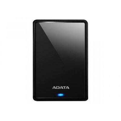 Внешний жесткий диск A-Data HV620S 1Tb черный (AHV620S-1TU3-CBK) жесткий диск a data classic hv100 1tb usb 3 0 black ahv100 1tu3 cbk