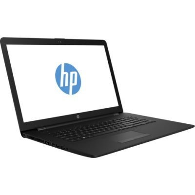 Ноутбук HP 17-ak080ur (2QH69EA) (2QH69EA) hp15 bw016ur [1zk05ea] black 15 6 a10 9620p 8gb 1tb dvdrw m530 2gb dos