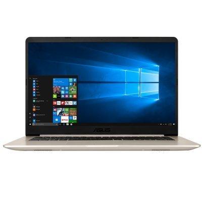 Ноутбук ASUS S510UQ (S510UQ-BQ436T) (S510UQ-BQ436T) ноутбук asus gl752