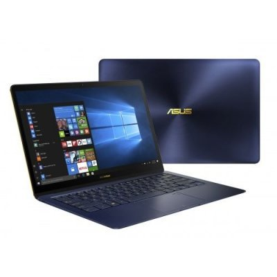 Ноутбук ASUS UX3490UAR (UX3490UAR-BE081R) (UX3490UAR-BE081R) ноутбук asus gl752