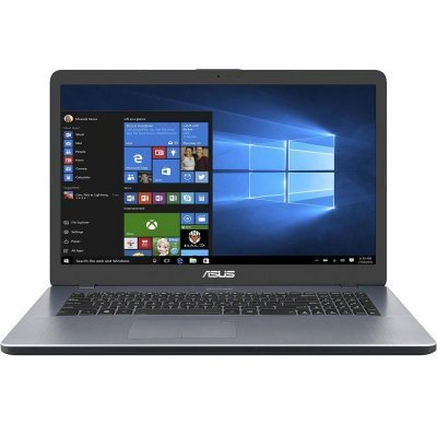 Ноутбук ASUS X705UV (X705UV-GC227) (X705UV-GC227) ноутбук asus gl752