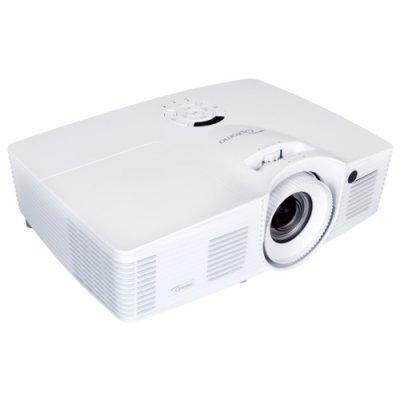 Проектор Optoma DH401 (95.72W01GCLR1) 883 250 э 01 продам