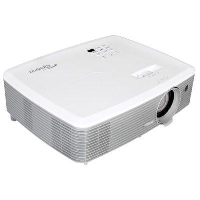 Проектор Optoma X400+ (95.78K01GC0E) цена