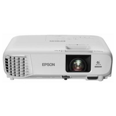 Проектор Epson EB-U05 (V11H841040) проектор epson eb s6 пульт