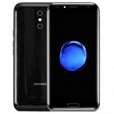 Смартфон Doogee BL5000 4G 64Gb Black (Черный) (BL5000_Black) doogee bl5000 4g phablet