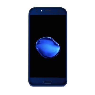 Смартфон Doogee BL5000 синий (BL5000_Blue) doogee bl5000 4g phablet