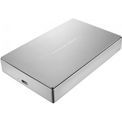 Внешний жесткий диск LaCie STFD5000400 5Tb (STFD5000400) внешний жесткий диск lacie 9000304 silver