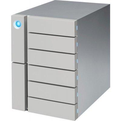 Внешний жесткий диск LaCie STFK12000400 12Tb (STFK12000400) внешний жесткий диск lacie porsche design 1tb stet1000400 silver