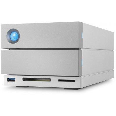 Внешний жесткий диск LaCie STGB12000400 12TB (STGB12000400), арт: 275245 -  Внешние жесткие диски LaCie