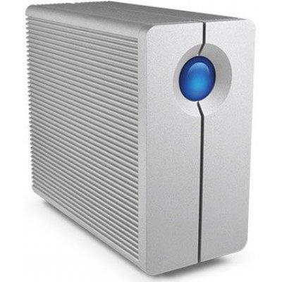 Внешний жесткий диск LaCie STGL12000400 12TB (STGL12000400) внешний жесткий диск lacie 9000304 silver